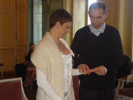 Fabienne Belle