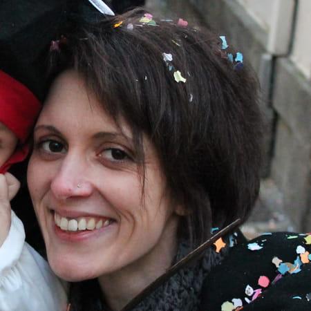 Sandrine Refuveille