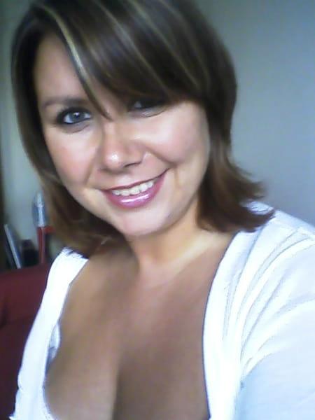 Mélanie PRUNIOT, 38 ans (LES PAVILLONS SOUS BOIS, LE  ~ Ecole Monceau Pavillons Sous Bois