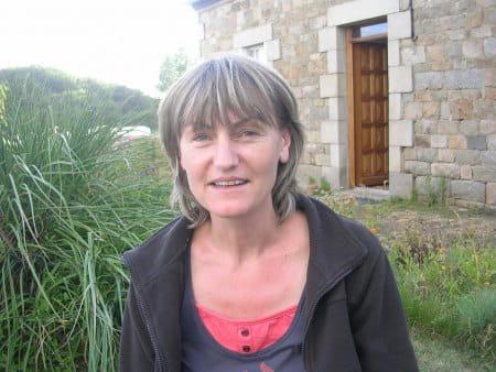 Francoise Bertrand