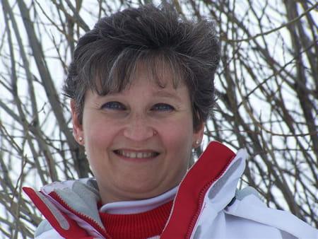 Sylvie Goldblat