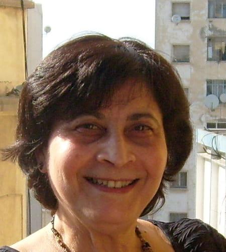 Fatima- Zohra Nehili