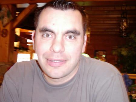 Laurent Vergne