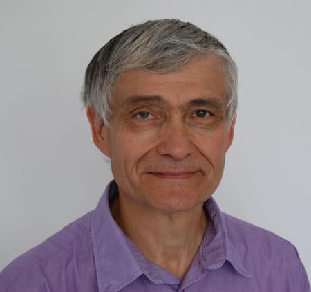 Alain Chave