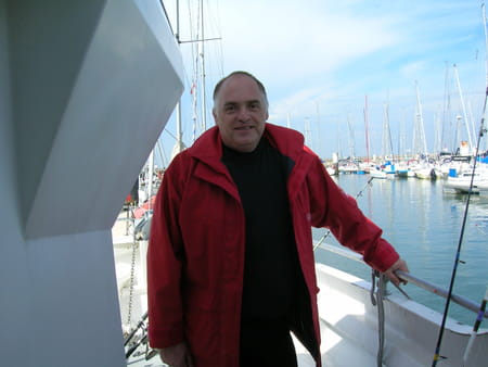 Pascal Reveillaud