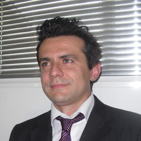Francois  Xavier Graissaguel