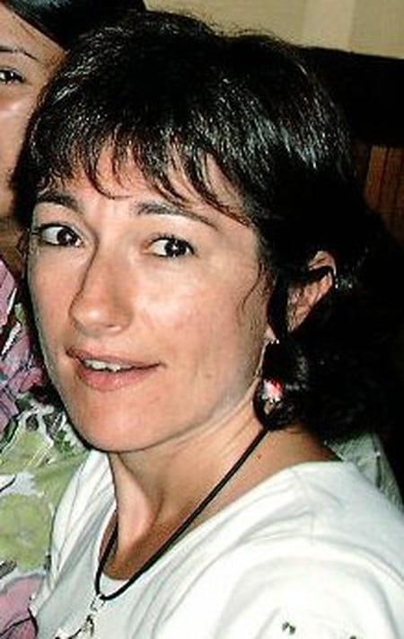 Sylvie Dezou