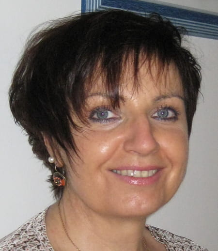 Martine Pereira