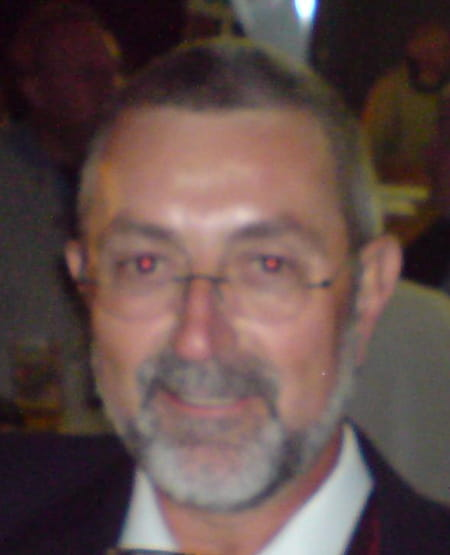 Alain Melchiori