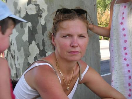 Karine Blot