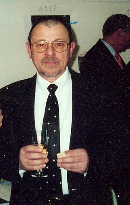 Christian Houlliez