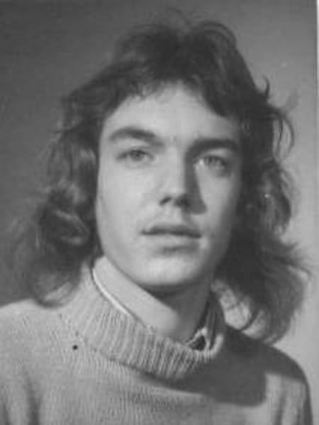 Jean- François Allemand