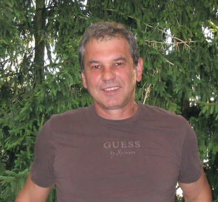 Jean- Martin Ott