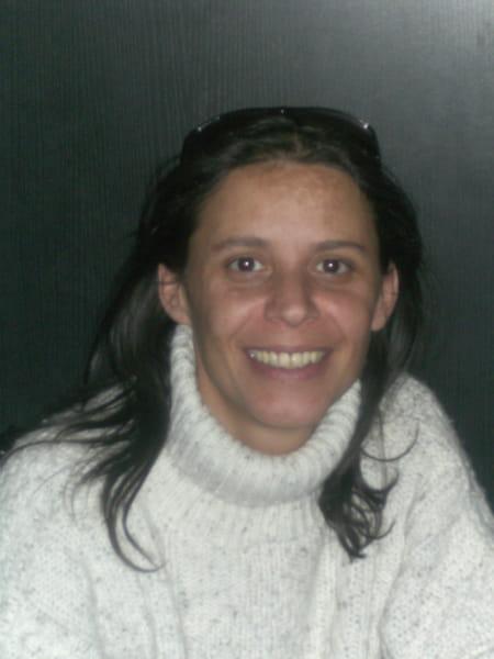 Pascale Gondard  Aquilina