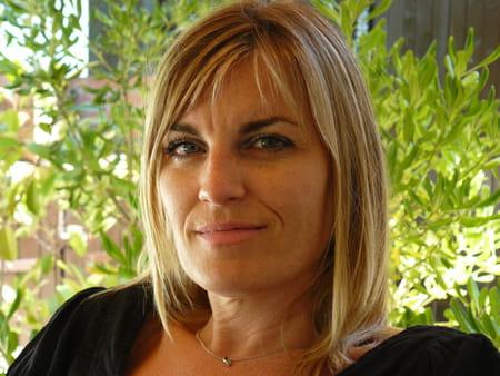 Sandrine Lepine