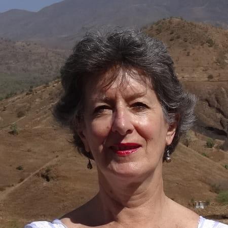 Nicole Péruisset- Fache