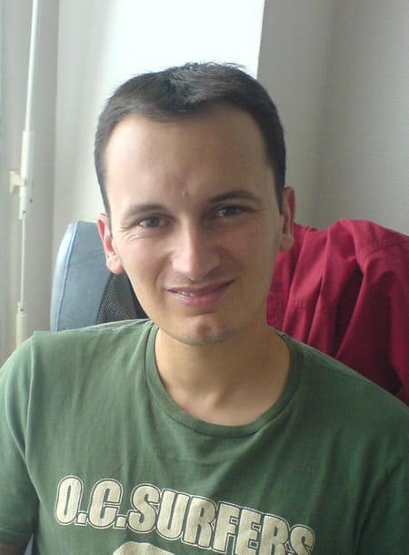 Jérôme Heriveau