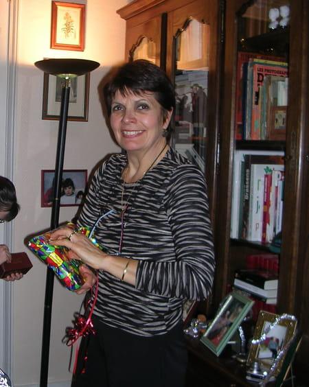 Maryvonne Aubert  Billant