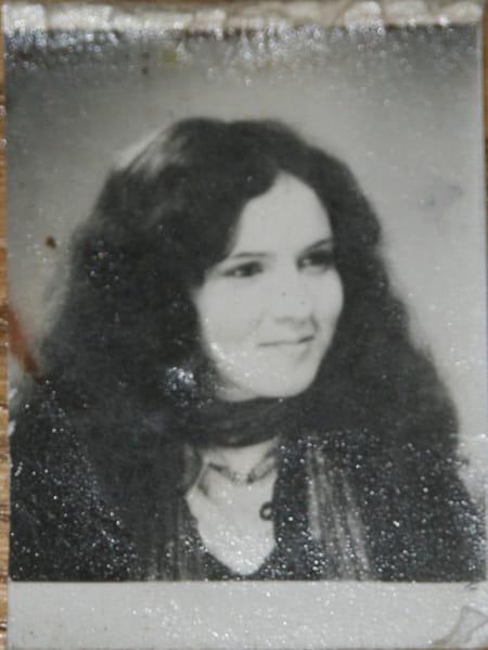 Marie- Christine Brouder