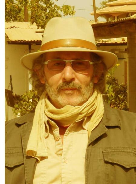 Yvon Robineau