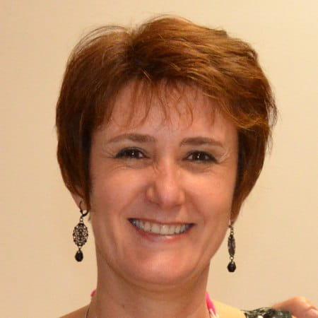 Karine Boucheras