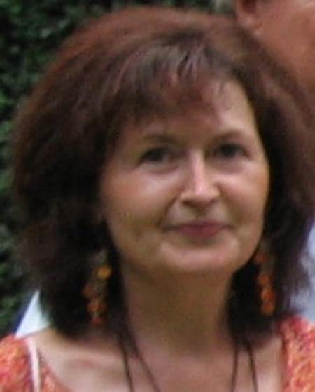 Ghislaine Alexis- Plugaru