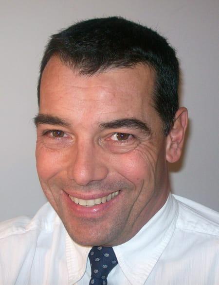 Laurent Cazanave  Pin