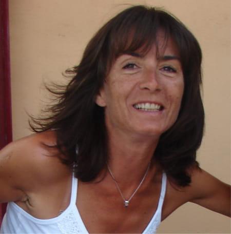 Sophie Angulo  Sanchez