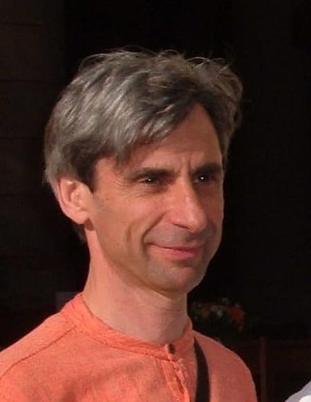 Jean- Paul Dion