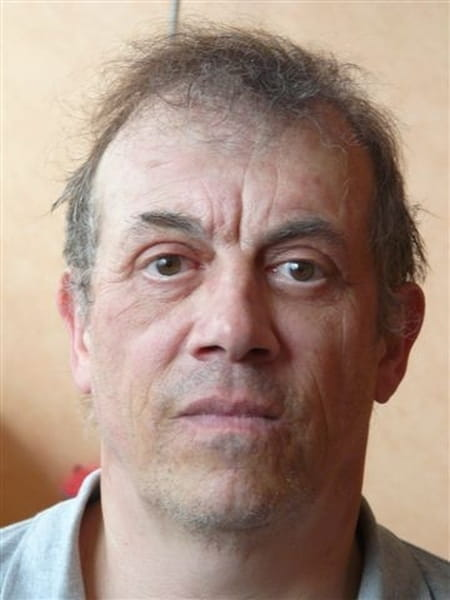 Bruno Bernardin