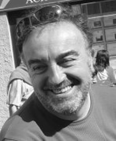 Marc Heran