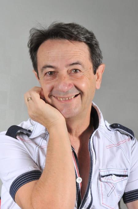 Francis Claverie