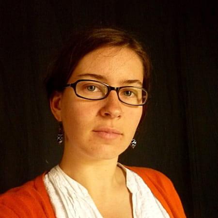 Cécile Hurbault