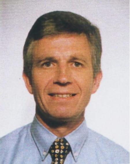Daniel Dupont