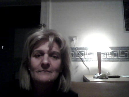 Yolande Caré  L'huillier