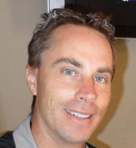 Erick Duranel