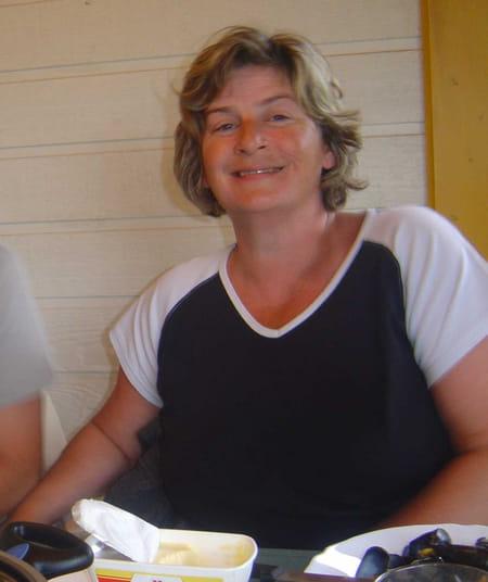 Catherine Lelaidier