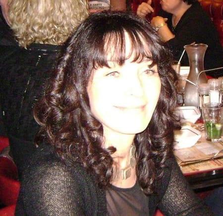 Patricia Lecoeuvre