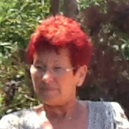 Chantal Jacquy