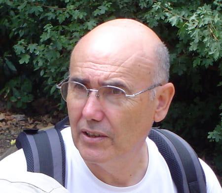 Jacques Cros