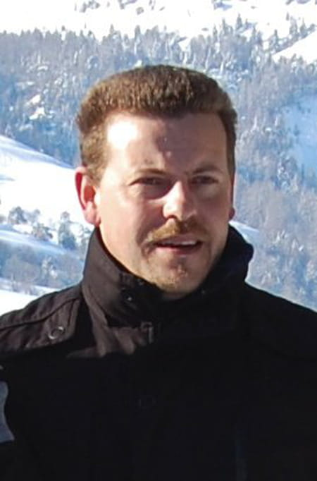 Sylvain Edler