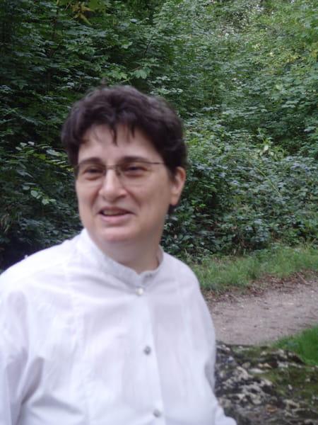 Agnès Robin