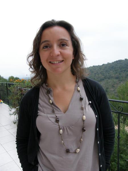 Marielle Labrosse