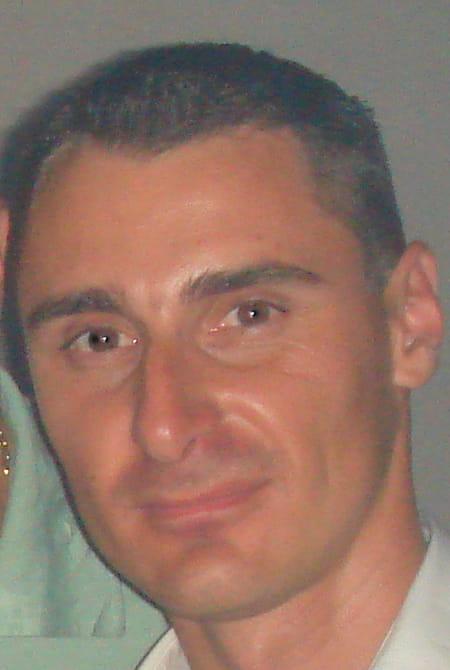 Cedric jacques 40 ans lancon provence salon de provence - College joseph d arbaud salon de provence ...