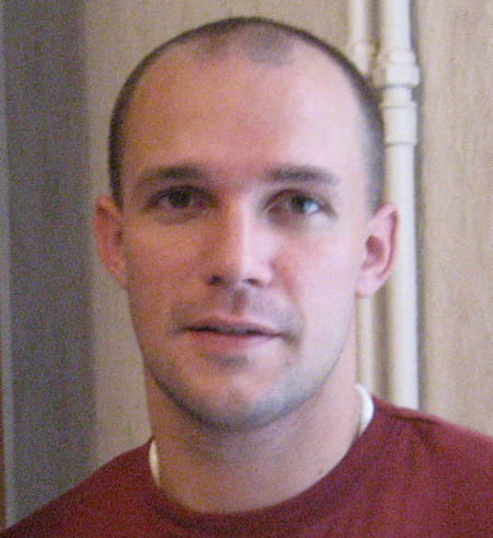 Yannick Mora