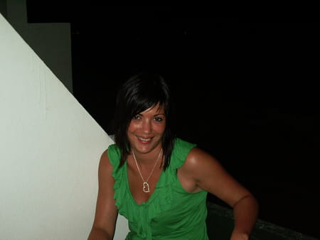 Emmanuelle Horvat