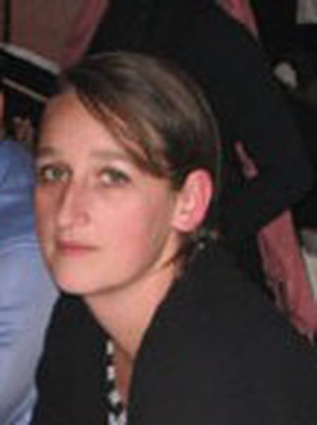 Anne Imbert  Xavier