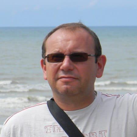Thierry Malherbe