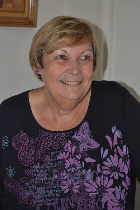 Françoise Reboulet
