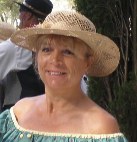 Patricia Kubiak